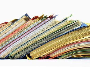 Bis zu 1400 Belege täglich werden über die elektronische Formular-Integration bei der Leipziger Stadtverwaltung eingespeist.