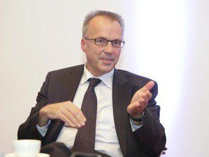 Thomas Schott, CIO, Rehau AG