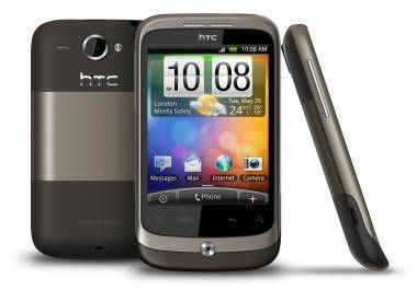 Planen die Taiwaner unter dem Codename Bee eine CDMA-Version des HTC Wildfire?
