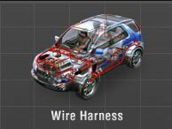 Yazaki ist Zulieferer für die Autoindustrie und fertigt Verdrahtungen, Messinstrumente und Klimaanlagen.