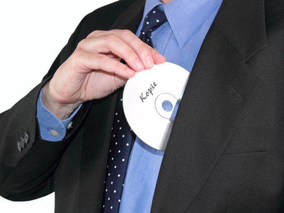 Unternehmen entstehen zunehmend hohe Verluste durch Datenlecks - Datenklau ist ein wichtiger Risikofaktor.