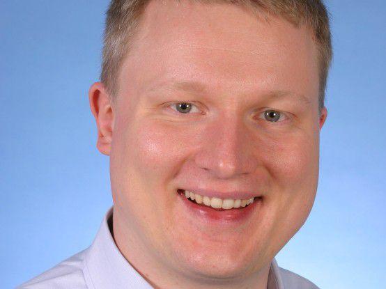 Markus Steinkamp, Fernlerner: 'Spezialist oder Generalist ist bei Zertifikatskursen die entscheidende Frage.'