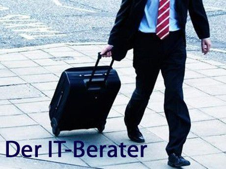Berufsziel IT-Berater: Bewerber, die in die Beratungsbranche einsteigen wollen, will Avanade mit einem Einarbeitungsprogramm ansprechen.