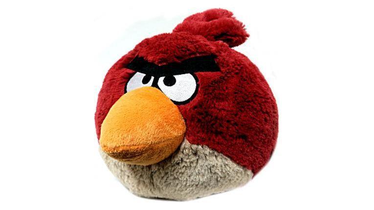 NYT:NSA und GCHQ sammeln auch Daten aus Apps wie Angry Birds.