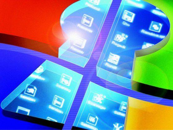 So arbeiten Sie schneller mit Windows.