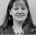 """Dimensional-Research-Mitarbeiterin Diane Hagglund sagt, dass viele IT-Abteilungen XP schlicht """"sehr gut"""" finden, langfristig aber niemand um einen Wechsel umhin komme. Foto: Dimensional Research"""
