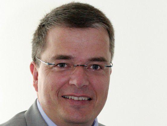 Thomas Fischer, IT-Leiter bei der Gesamtverband der deutschen Versicherungswirtschaft