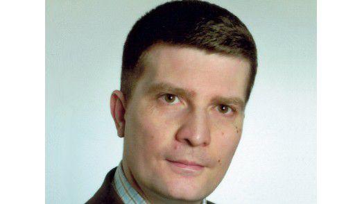 Jens Hittmeyer ist Vice President IT bei Daiichi Sankyo Europe.