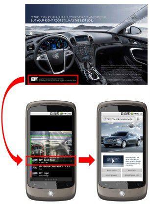 Buick hofft mit Goggles, das Image einer angestaubten Automarke abzulegen...
