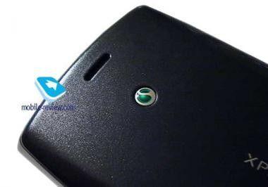 Das Sony Ericsson Xperia X12. Foto: Mobile Review