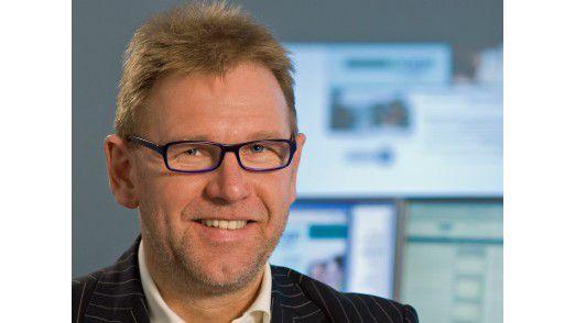 Carsten Matthias ist technischer Leiter IT beim Bildungswerk der Niedersächsischen Wirtschaft.