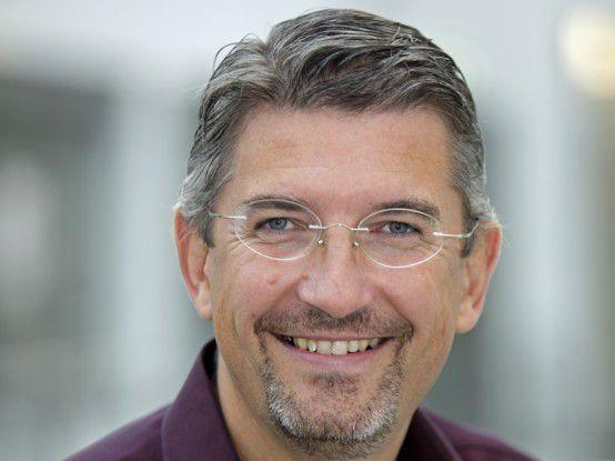 Thomas Henkel ist VP Global IT bei der Amer Sports Corporation.