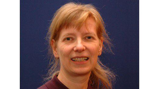Astrid Fey leitet seit sechs Jahren die IT des Bundesinstitus für Berufsbildung (BIBB) in Bonn.