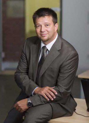 Joachim Stelzer, CEO von Brandad Systems, will mit der On-Demand-Lösung SAP Business ByDesign Betriebsabläufe unter einem ERP-Dach zusammenführen.