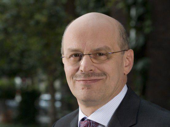 """Thomas Ochmann, Akra: """"Die soziale Bindung der Mitarbeiter an die Firma ist uns wichtig."""""""