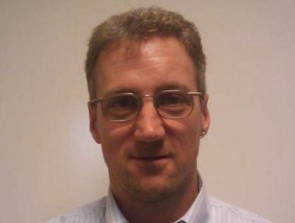 Marco Heitkamp, Corporate IT Service Manager, Kaefer Isoliertechnik