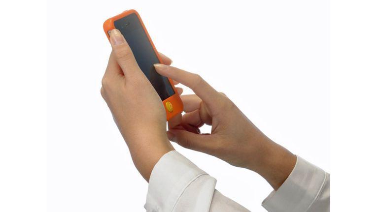Effizienter Schutz für Ihr Smartphone.