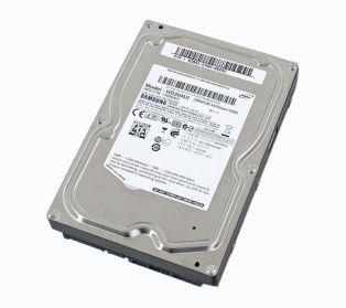 Samsung Spinpoint F4 Ecogreen 2TB HD204UI