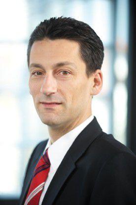 """Severin Löffler, Senior Director Legal and Corporate Affairs der Microsoft Deutschland GmbH: """"Wir erwarten, dass der EuGH der in Deutschland vorherrschenden Auffassung folgt und dem Handel mit gebrauchter Software enge Grenzen setzt."""""""