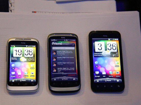 Je mehr mobile Geräte auf den Markt kommen, desto größer wird der Bedarf nach ausgebildeten Apps-Entwicklern.