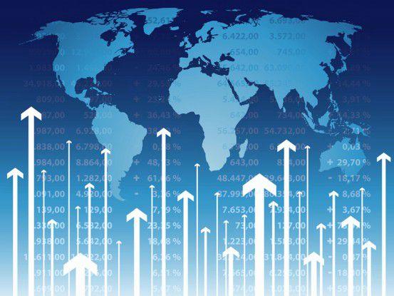 40 Prozent der Unternehmen lagern bereits ganze Geschäftsprozesse aus.