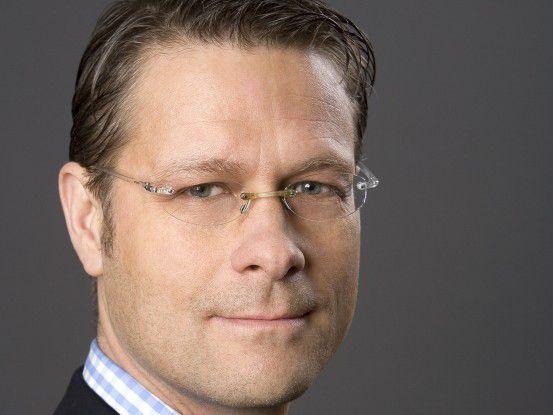 """Wolfgang Dörfler, DDI: """" Wenn eine neue Führungskraft erfolgreich sein soll, muss sie Neues über sich selbst lernen."""""""