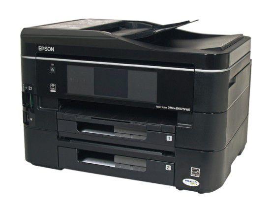 Epson Stylus Office BX925FWD