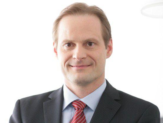 """Jürgen Sturm, CIO der BSH: """"Ich habe aus Voice schon extrem viel Nutzen für meine tagespolitischen Fragen im Unternehmen gezogen."""""""