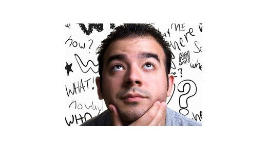 Was würde mein Nachfolger tun? Gar nicht so einfach, außerhalb der Routinen zu denken.