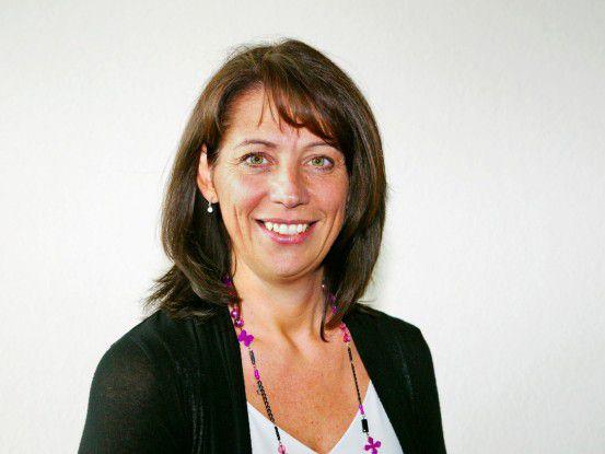 """Claudia Donig: """"Am wichtigsten ist eine gute persönliche Organisation inklusive verlässlicher Ansprechbarkeit."""""""