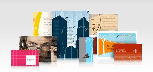 Mit dem Azure-Service Quark Promote können Unternehmen und Selbstständige Dokumente via Web gestalten und ausdrucken.