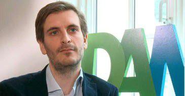 Arcadio Martinez, Global Sales Manager, treibt die kundenorientierte Ausrichtung von Maersk DAMCO voran