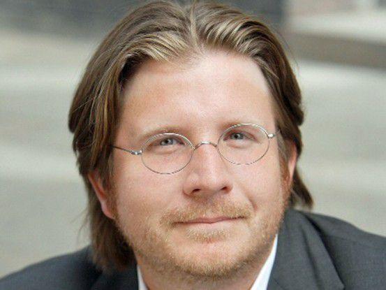 Patrick Wassel von der Hamburger Agentur Faktor 3 ist stellvertretender Vorsitzender der Fachgruppe Social Media im BVDW.