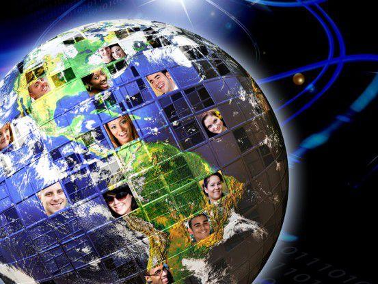 Unternehmen müssen sich auf den vermehrten Gebrauch sozialer Netzwerke einstellen.
