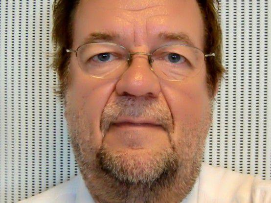 ICA-Gründer Wolfgang Franz