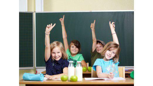 Diese Schüler könnten eventuell schon vom neuen Zulassungsverfahren profitieren.