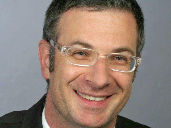 """Kurt Rindle, IBM: """"Technische Unterschiede schlagen sich in der Quality of Service nieder."""""""