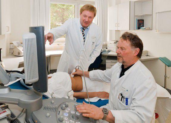 Das Arbeitsumfeld medizinische IT will die neue Initiative bekannter machen.