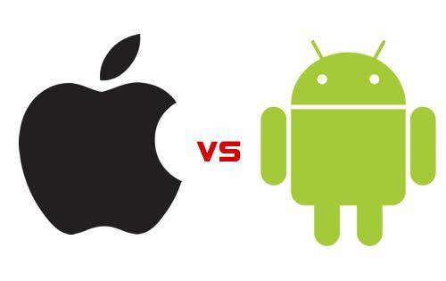 Mit dem Rückzug von HP/webOS bahnt sich im Tablet-Markt ein Rennen zwischen Android und iOS (Sorry RIM) an.