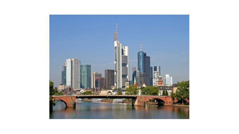Bankenmekka Frankfurt: PAC geht davon aus, dass die IT-Beraterhonorare weiter steigen.