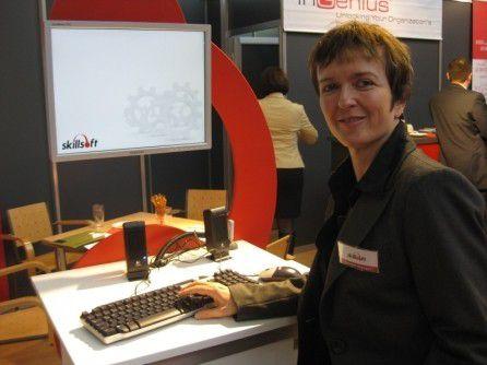 Kerstin Stengel, Skillsoft, fasst für Sie die wichtigsten Do's and Don'ts bei Social Media-aktivitäten zusammen.