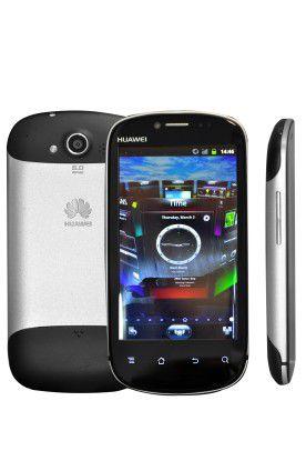 Gefahr für HTC & Co.?Das Huawei Vision
