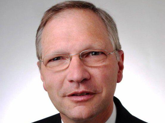 """""""Auf dem Notebook-Markt herrscht ein brutaler Verdrängungswettbewerb"""", sagt IDC-Analyst Rüdiger Spies."""