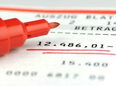 Darlehenskonto mit monatlicher Kontoführungsgebühr? Nein, danke!