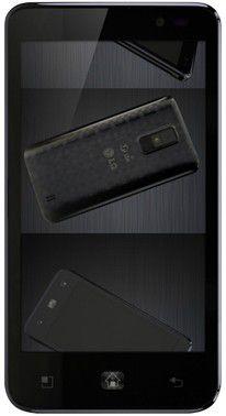 Das AH-IPS-Display des neuen LG LU6200 weist angeblich eine höhere Pixeldichte auf als Super-AMOLED-Displays.