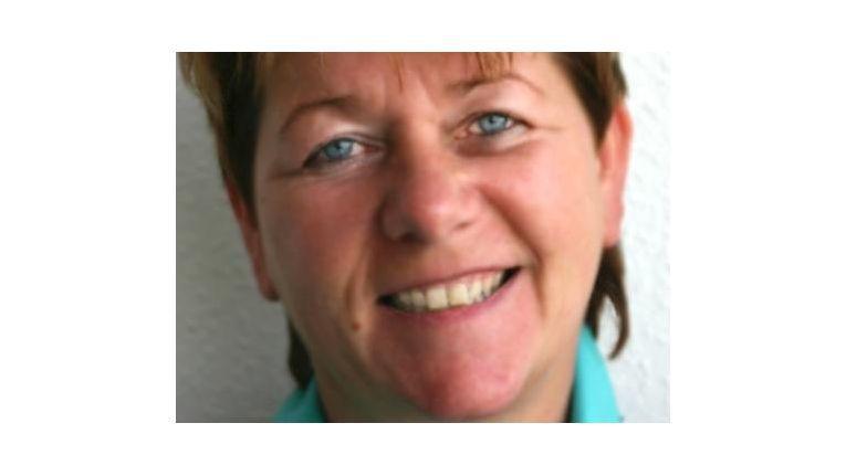 """Christine Rogge, T-Systems MMS: """"Die Mitarbeiter haben die Geschäftsleitung gezwungen zu reagieren. So etwas hätte es vor zehn Jahren nicht gegeben - ganz einfach, weil damals kein Rückkanal existierte."""""""