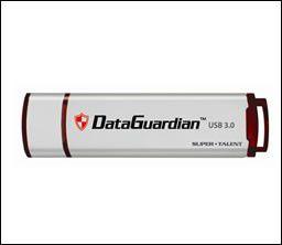 USB 3.0 DataGuardian