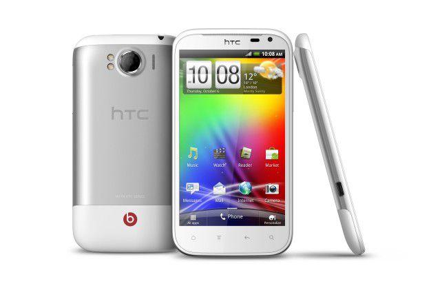 3G-Smartphones von HTC - in Deutschland bald nicht mehr erhältlich?