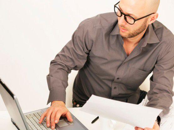 Web- und Mobile Entwickler gehören zu den gefragtesten Freiberuflern.