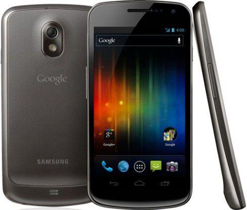 Neuer Update-Versuch für das Nexus S